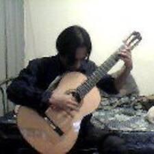 Abraham Eduardo User Profile