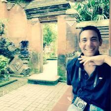 Profil utilisateur de Marwan Henri Jean