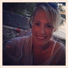 Suzie - Uživatelský profil