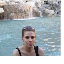Chloris felhasználói profilja