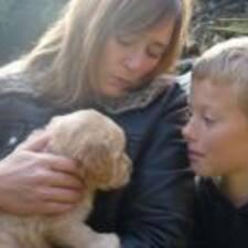 Anne Lykke - Uživatelský profil