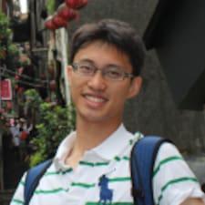 Henkilön Chia Wei käyttäjäprofiili