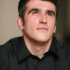 Benoît Brukerprofil