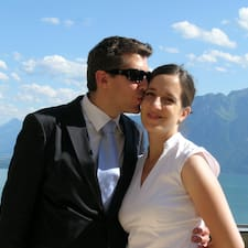 Benoit Et Emanuela Brukerprofil