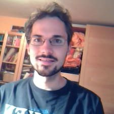 Julian Felix User Profile