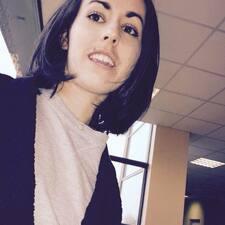Éloïse User Profile
