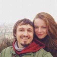 Profil korisnika Mike & Ana