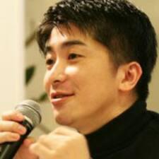 Perfil do utilizador de Mitsuhiro