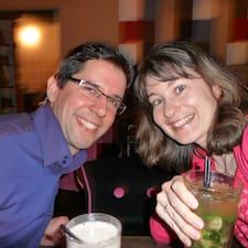 Céline & Frédéric Kullanıcı Profili