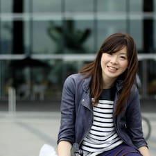 Profilo utente di Sheyee