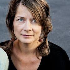 Profil Pengguna Kirsten Juul