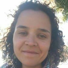 Profil korisnika Estefania