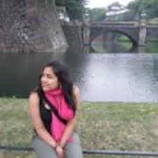 Bhavisha User Profile