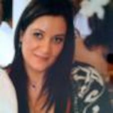 Alba Rosa User Profile
