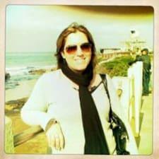 Christine N. User Profile
