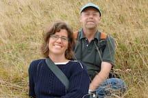 Lisa and Markus