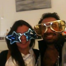 Maria João & Antonio Brukerprofil