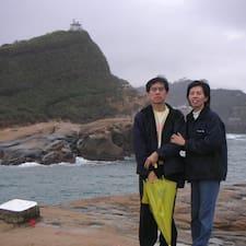 Profil utilisateur de Phui Har