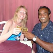 โพรไฟล์ผู้ใช้ Hassan & Sarah