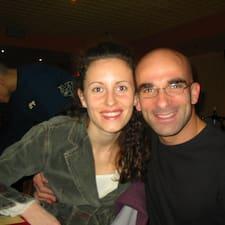 Christine Et Seraje User Profile