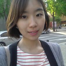 โพรไฟล์ผู้ใช้ Seonhee