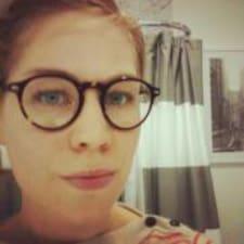 Eleyna User Profile