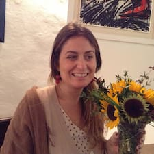 Caterina Ricci User Profile