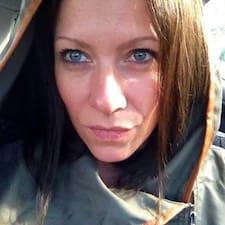 Profil utilisateur de Svenia
