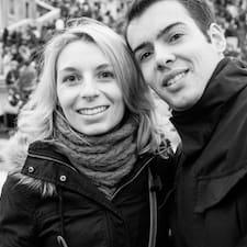 Profil utilisateur de Éloïse & Yann