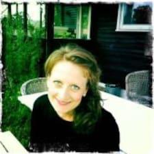 Rebekka User Profile