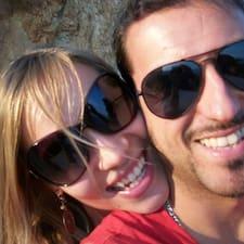 Piia & Fernando User Profile