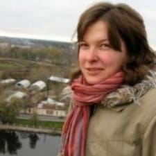 Xeniya User Profile