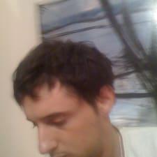 Profil utilisateur de Facundo