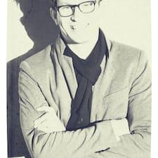 Magnus User Profile
