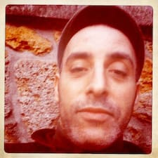 Profil utilisateur de Nourdine