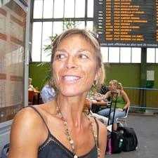Профиль пользователя Marie-Christine