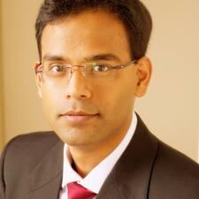 Sudipto User Profile