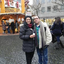 Valerie & Benny Kullanıcı Profili