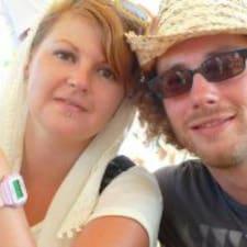 Profilo utente di Wendy & Dirk