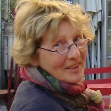Martje User Profile