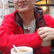Profil korisnika Jianren