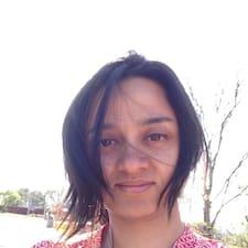 Profil korisnika Jyotika