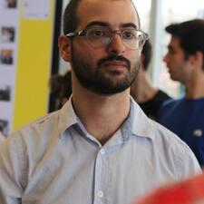 Profilo utente di Saleem