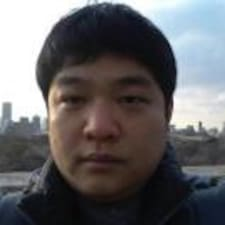 Profil korisnika Jae Ha