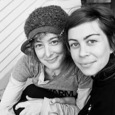 Erin & Lindsay
