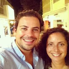Anna & Mark User Profile