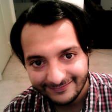 Ihssane User Profile