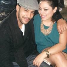 Daniela And Farid User Profile