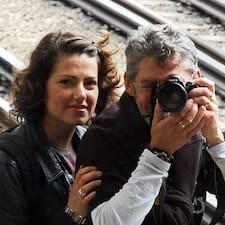 Danny & Nadia User Profile