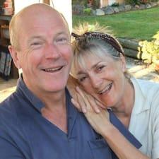 Milton & Donna User Profile